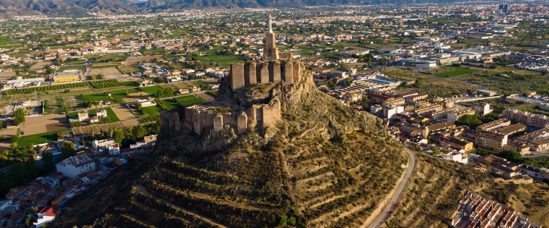 Murcia Public Holidays 2018 Publicholidays Es